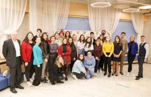 Одинцовские волонтёры культуры – участники большого проекта
