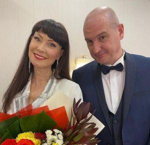 Концерт заслуженной артистки Российской Федерации Нонны Гришаевой