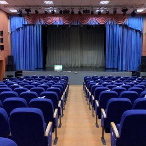 Голицынский центр «Октябрь» выиграл грант на возрождение кинотеатра