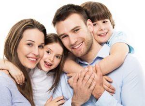 Конкурс молодых семей